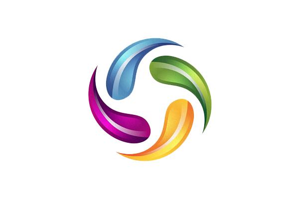 42 Awe-Inspiring Colorful Logo Designs - 19