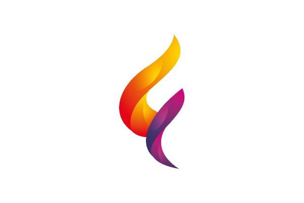42 Awe-Inspiring Colorful Logo Designs - 20