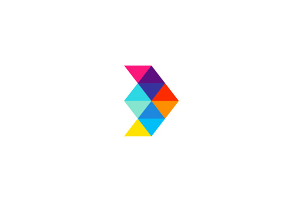 42 Awe-Inspiring Colorful Logo Designs - 23