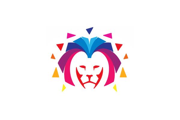 42 Awe-Inspiring Colorful Logo Designs - 24