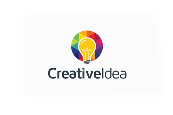 42 Awe-Inspiring Colorful Logo Designs - 26
