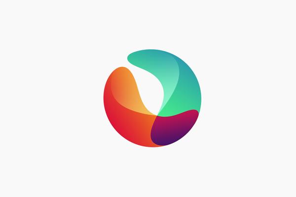 42 Awe-Inspiring Colorful Logo Designs - 3