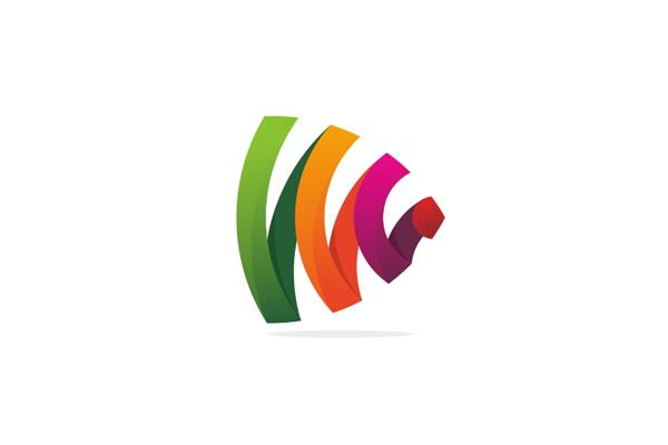 42 Awe-Inspiring Colorful Logo Designs - 30