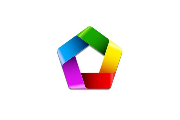 42 Awe-Inspiring Colorful Logo Designs - 35