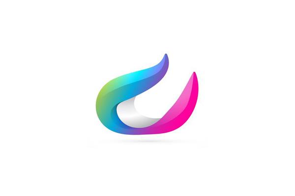 42 Awe-Inspiring Colorful Logo Designs - 36