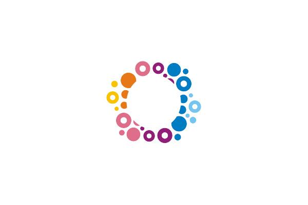 42 Awe-Inspiring Colorful Logo Designs - 37