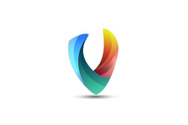 42 Awe-Inspiring Colorful Logo Designs - 42