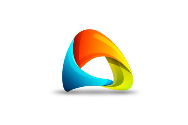 42 Awe-Inspiring Colorful Logo Designs - 5