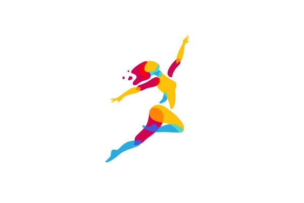 42 Awe-Inspiring Colorful Logo Designs - 7