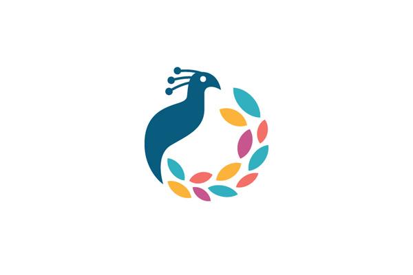 42 Awe-Inspiring Colorful Logo Designs - 8