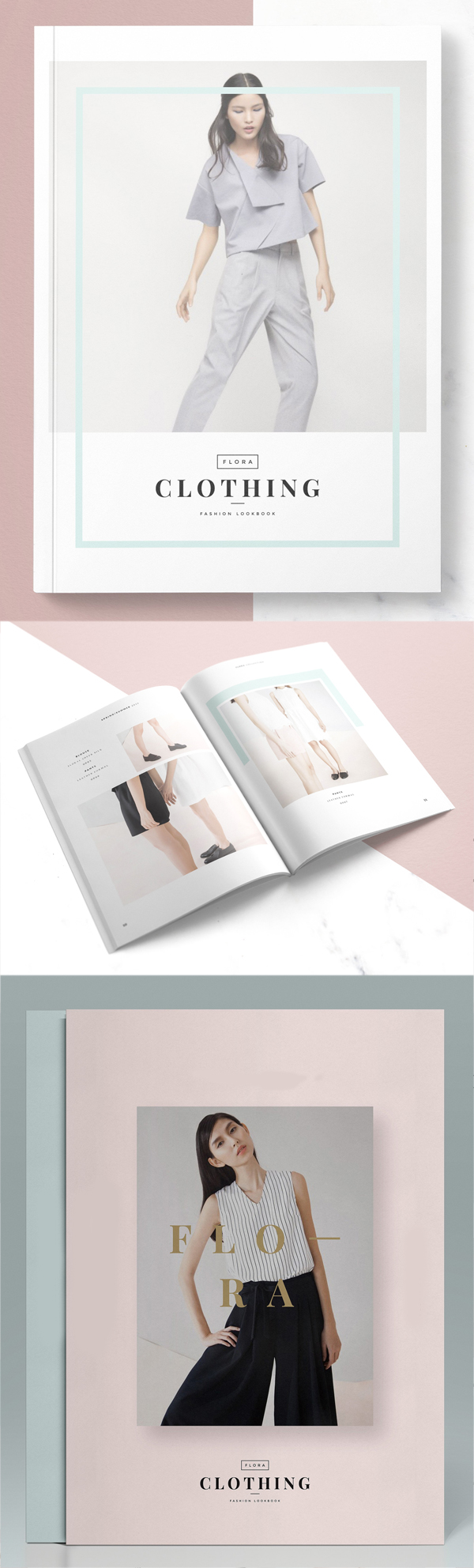 25 creative photography booklet and brochure templates idevie