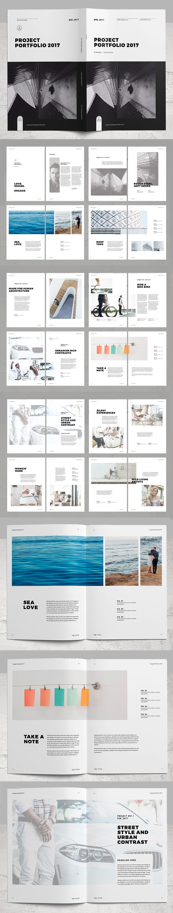 Minimalism Project Portfolio