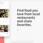 Uber Eats: An Experience