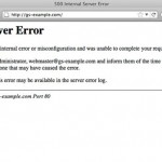 WordPress Errors 500, 502, 504 & 508 – What Causes Them And How to Fix Them