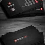 26 Clean Multipurpose Business Card Templates (Print Ready Design)