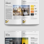 23 Best Business Brochure Templates