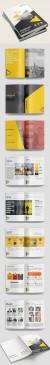 23 Best Business Brochure Templates