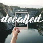 18 Fresh Free Brush and Script Fonts Download
