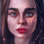 Remarkable Digital Illustrations and Painting Art by Ahmed Karam