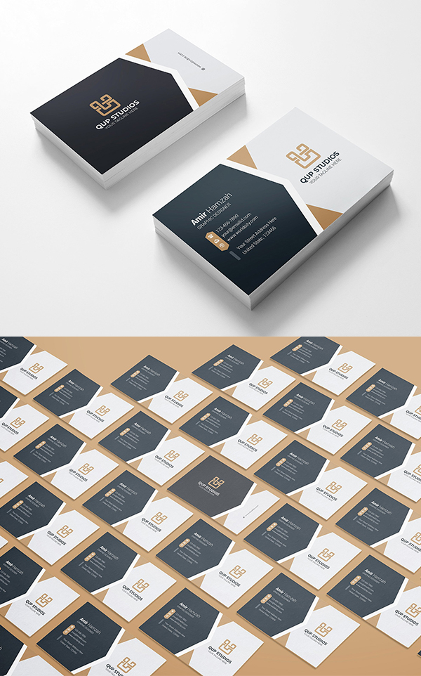 Amazing Business Card Design