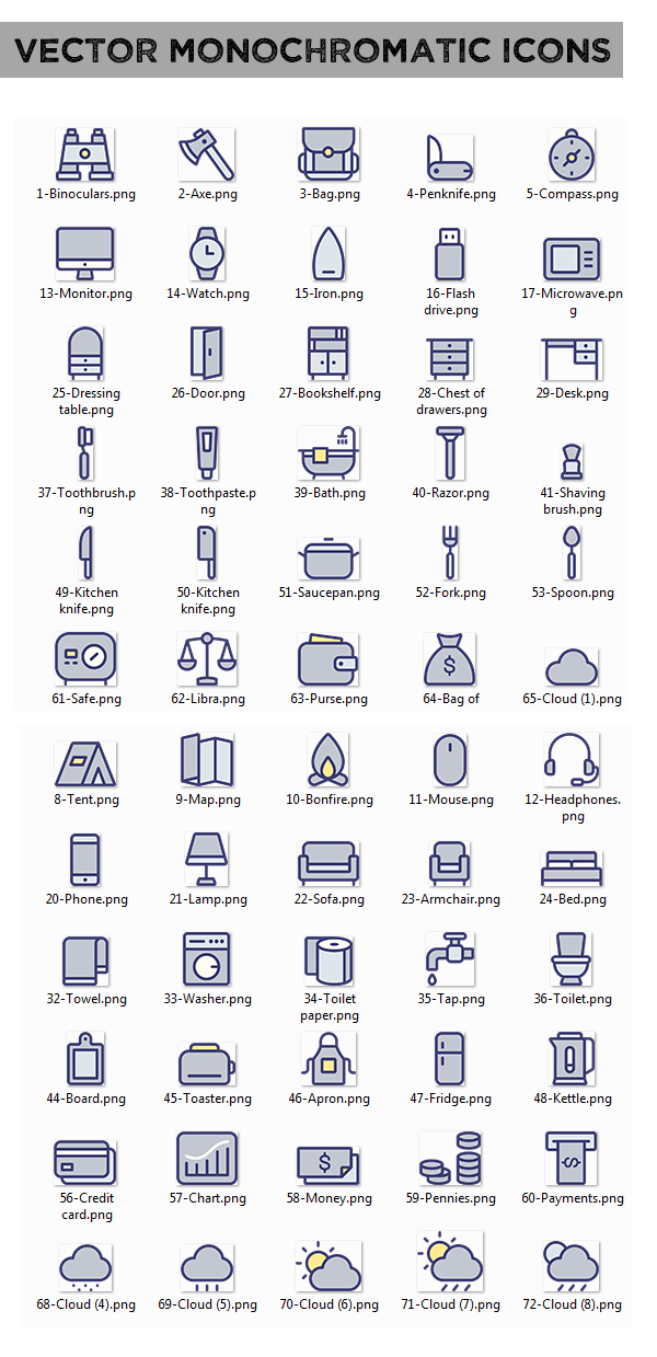 150  free vector icons for web  ios and android apps ui
