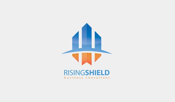35 Business Logo Design Inspiration #50 - 12