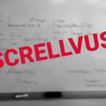 "We need a better name for UX, and that name is ""Screllvus"""