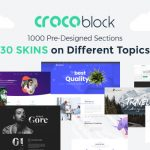 A Guide to CrocoBlock Service –  How to Create a Website Without Any Experience