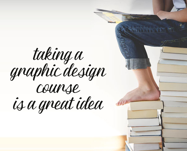 Take a design crash course