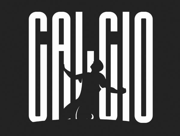 Calcio free fonts
