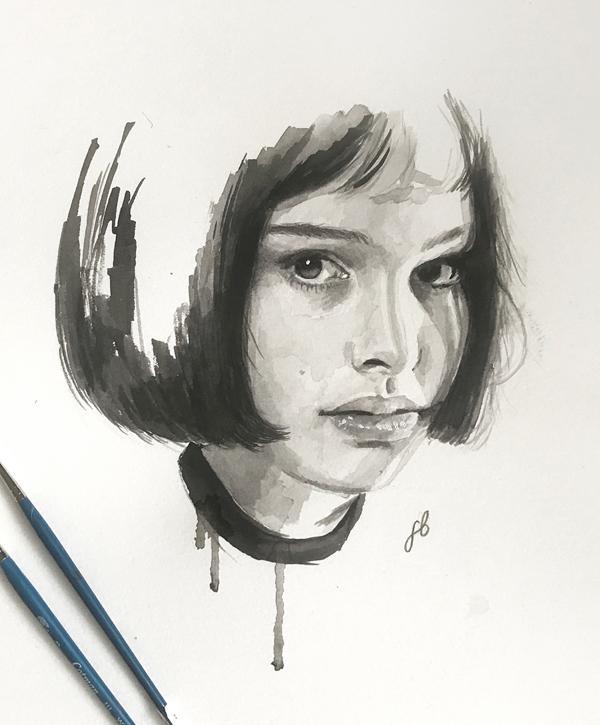 Digital Illustrations by Freya Betts - 4