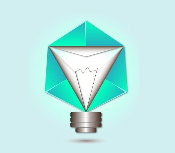 How to Create Symbolic Logo Design in Adobe Illustrator CC