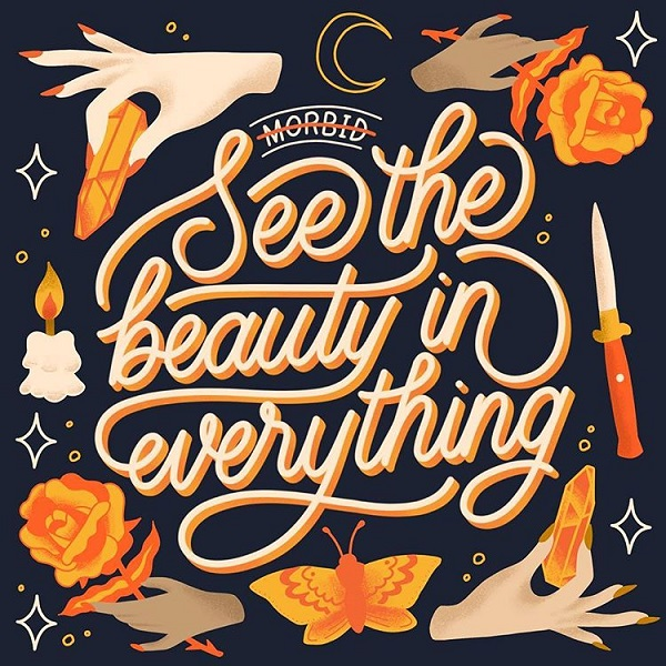 Remarkable Lettering and Typography Design - 10