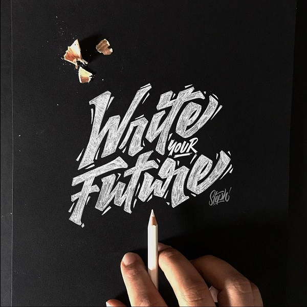 Remarkable Lettering and Typography Design - 14