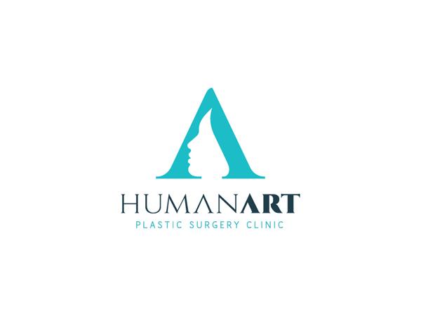 Creative Negative Space Logo Designs - 44