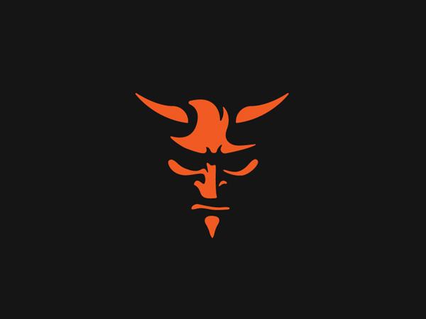 Creative Negative Space Logo Designs - 9