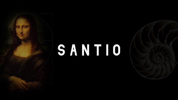 Santio Free Font