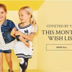 Do You Know You Can Buy Kids Designers Clothes Online
