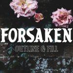 25+ Best Free Gothic Fonts for Fantasy Lettering Art Designs
