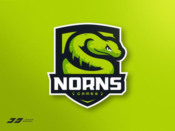 Nornsgames Badge by José Rey