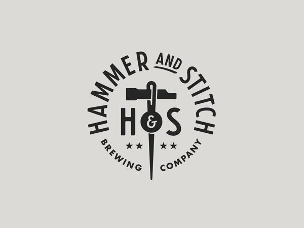 Hammer and Stitch Concept by Matt Dawso