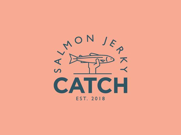 Catch Clean Badge by Nikola Pilisi