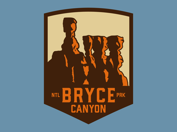 Bryce Canyon by Phill Monson