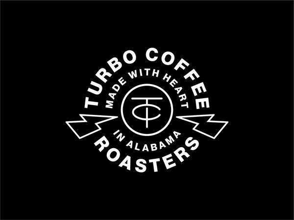 Turbo Coffee Badge by Ryan Prudhomme