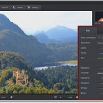 How to Correct Too Bright Photos Using PhotoWorks