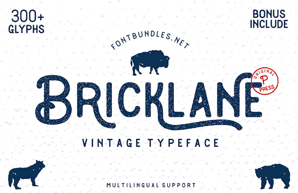 100 Greatest Free Fonts For 2019 - 79