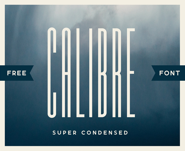 100 Greatest Free Fonts For 2019 - 86
