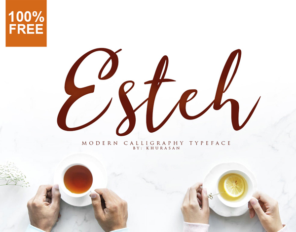 100 Greatest Free Fonts For 2019 - 3