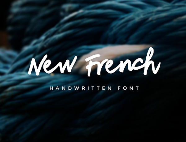 100 Greatest Free Fonts For 2019 - 30