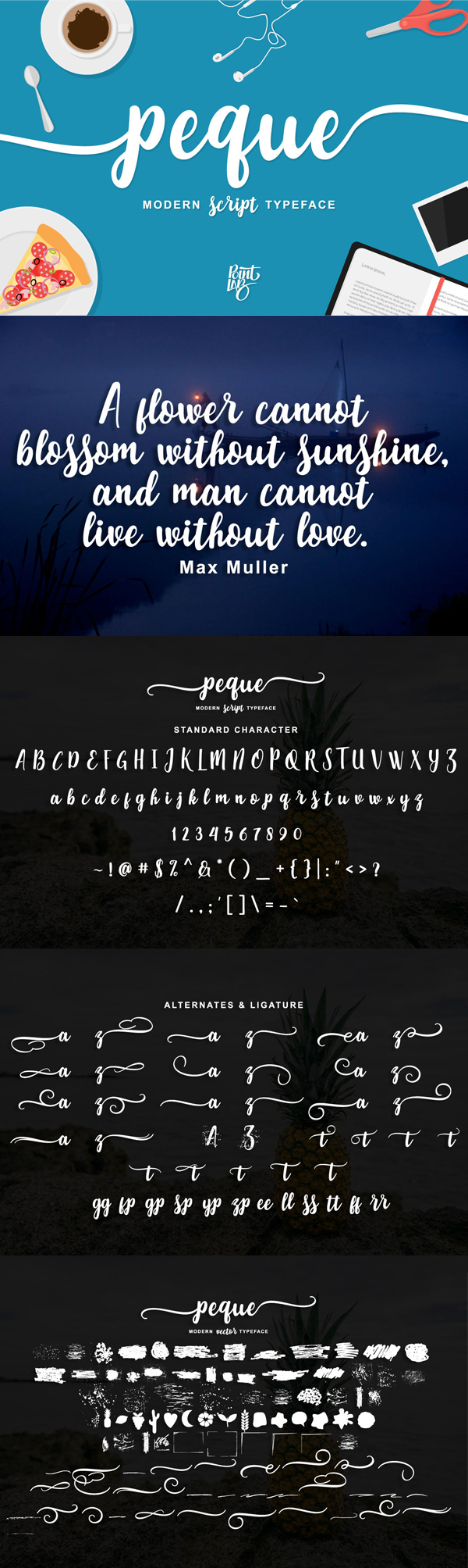 100 Greatest Free Fonts For 2019 - 10